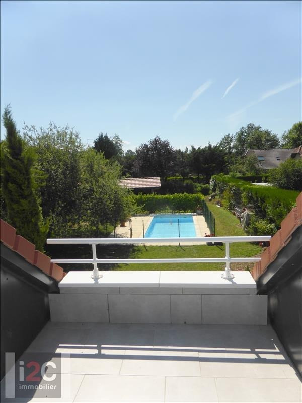 Rental house / villa Versonnex 3 200€ CC - Picture 9