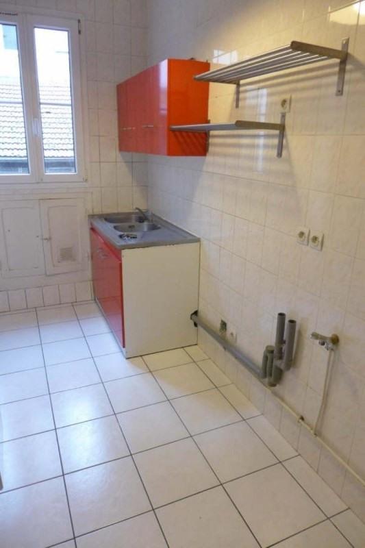 Rental apartment Garches 868€ CC - Picture 3