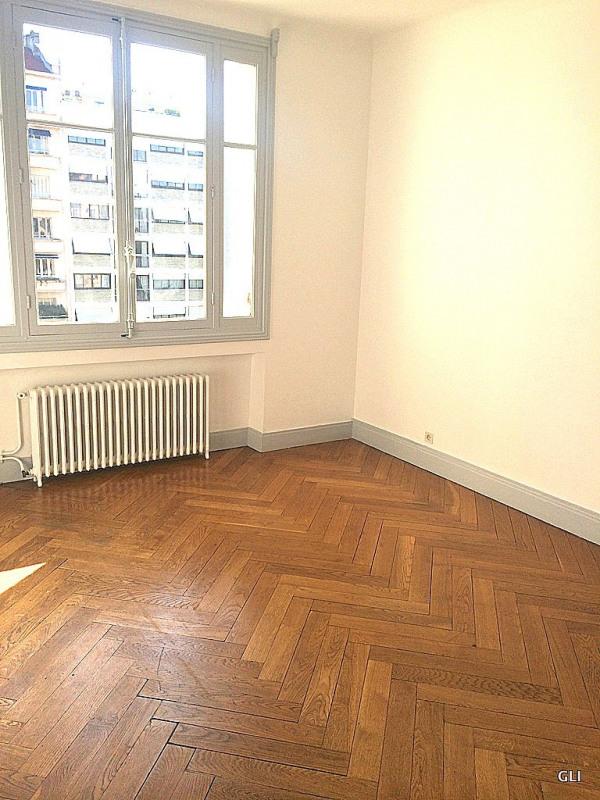 Rental apartment Lyon 6ème 931€ CC - Picture 5