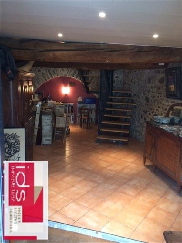 Sale house / villa Goncelin 280000€ - Picture 4