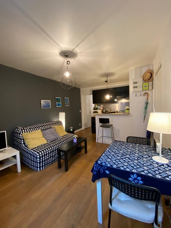 Verkauf wohnung Trouville-sur-mer 117000€ - Fotografie 2