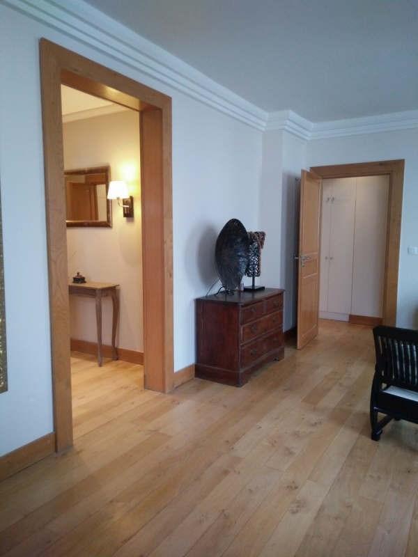 Rental apartment Paris 7ème 2500€ CC - Picture 5