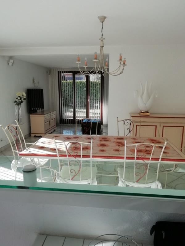 Revenda apartamento Saint-martin-d'hères 210000€ - Fotografia 1