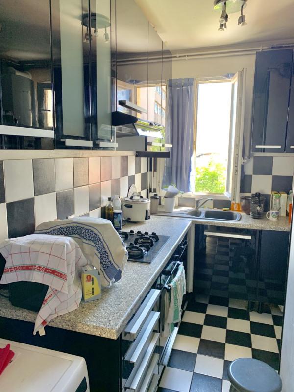 Sale apartment Vincennes 432000€ - Picture 4