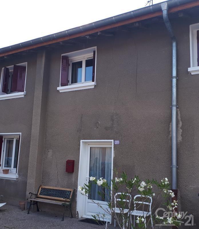 Sale house / villa Feyzin 160000€ - Picture 1