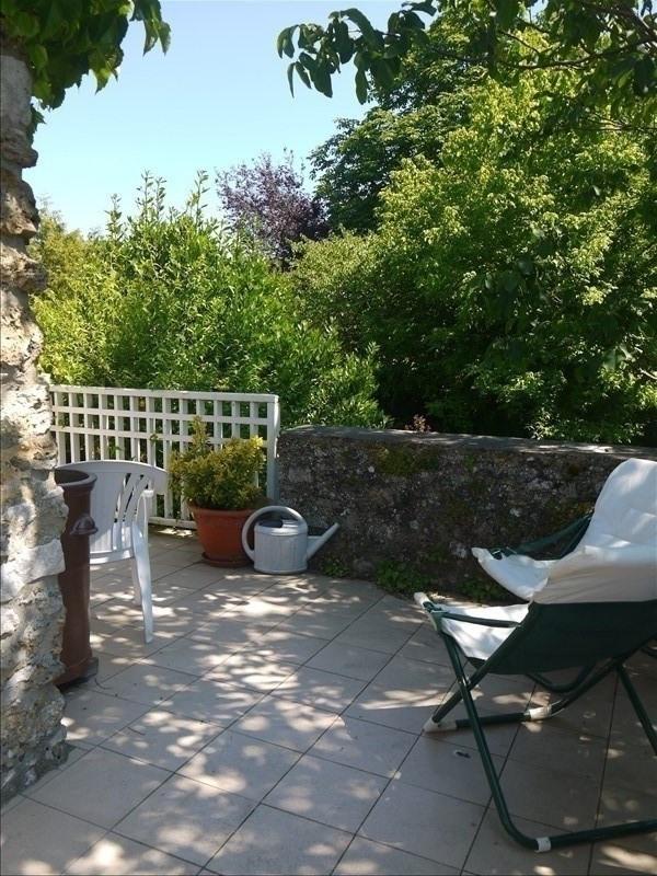 Vente maison / villa Boissy mauvoisin 289000€ - Photo 2