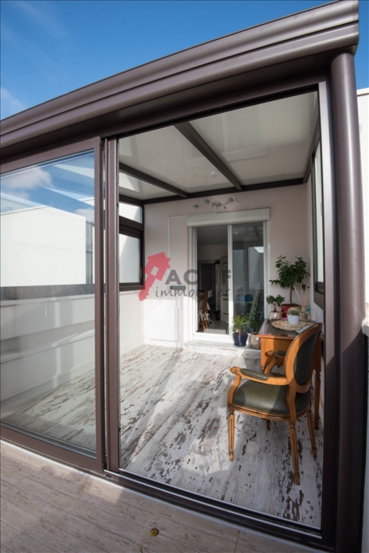 Vente appartement Evry 229 000€ - Photo 2