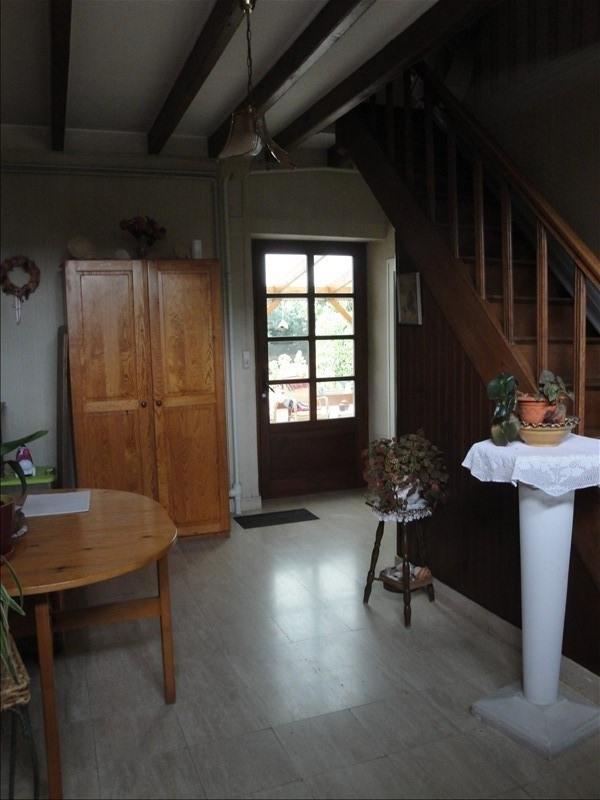 Sale house / villa Chaunay 312500€ - Picture 4