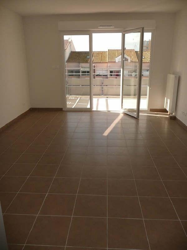 Location appartement Sete 571€ CC - Photo 2