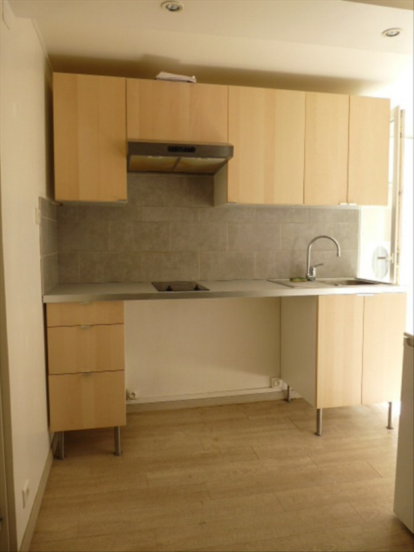 Location appartement Marseille 1er 623€ CC - Photo 5