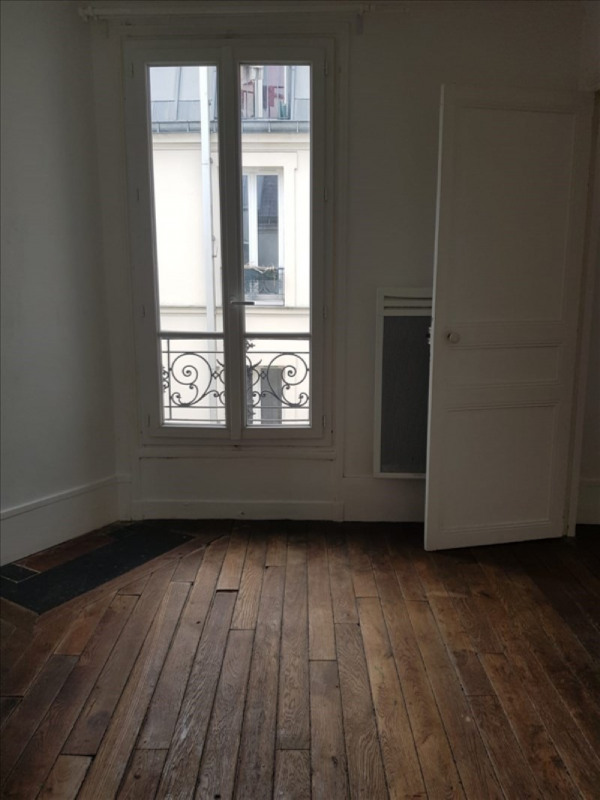 Rental apartment Paris 13ème 1 007€ CC - Picture 1