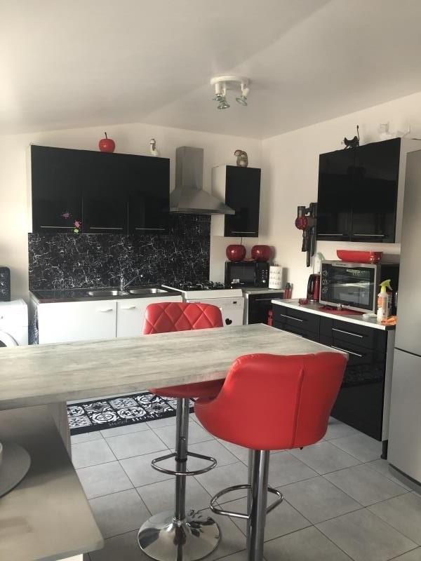 Sale apartment Talange 144000€ - Picture 1
