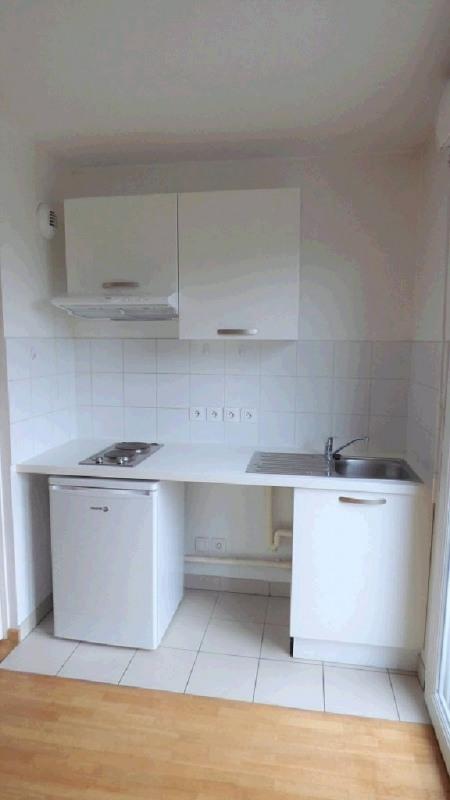 Rental apartment Ville la grand 706€ CC - Picture 6