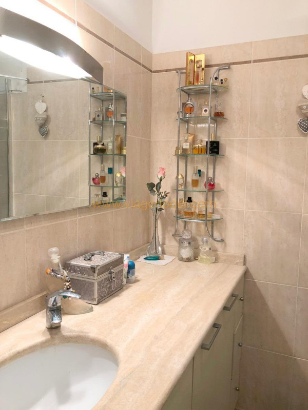 Life annuity apartment Menton 297500€ - Picture 15