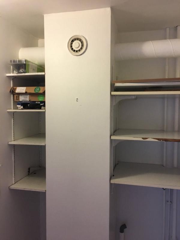 Vendita appartamento Montreuil 336000€ - Fotografia 11