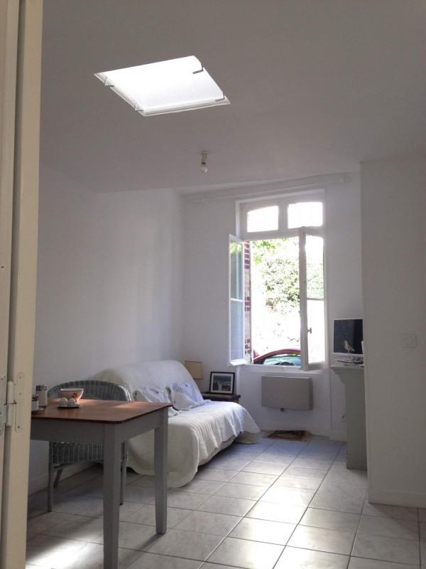 Vente appartement Trouville-sur-mer 99000€ - Photo 1