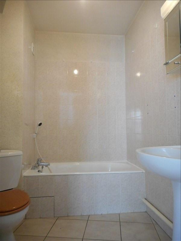 Locação apartamento Voiron 273€ CC - Fotografia 4
