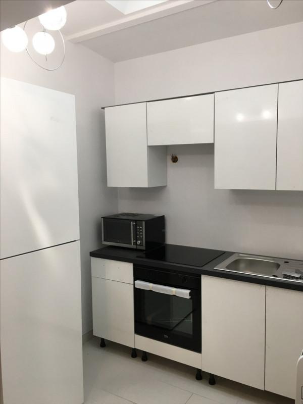 Rental apartment Fontainebleau 860€ CC - Picture 5