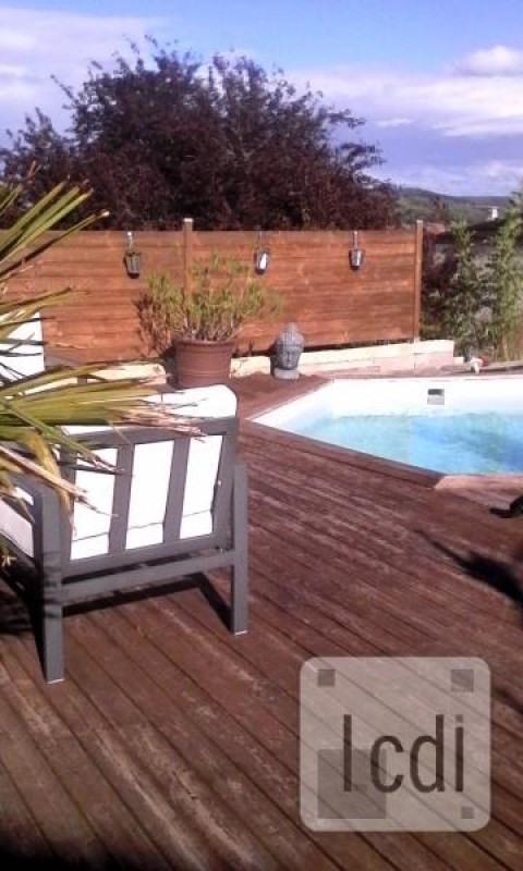 Vente maison / villa Belleville 263900€ - Photo 1