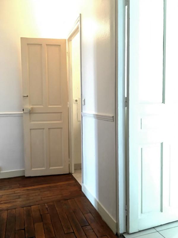 Rental apartment Argenteuil 686€ CC - Picture 2