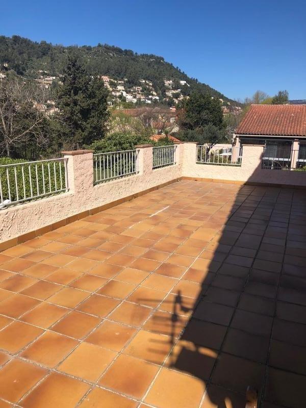 Deluxe sale house / villa Sollies toucas 600000€ - Picture 10