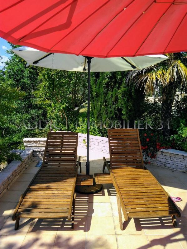 Vente maison / villa Lavaur 280000€ - Photo 14