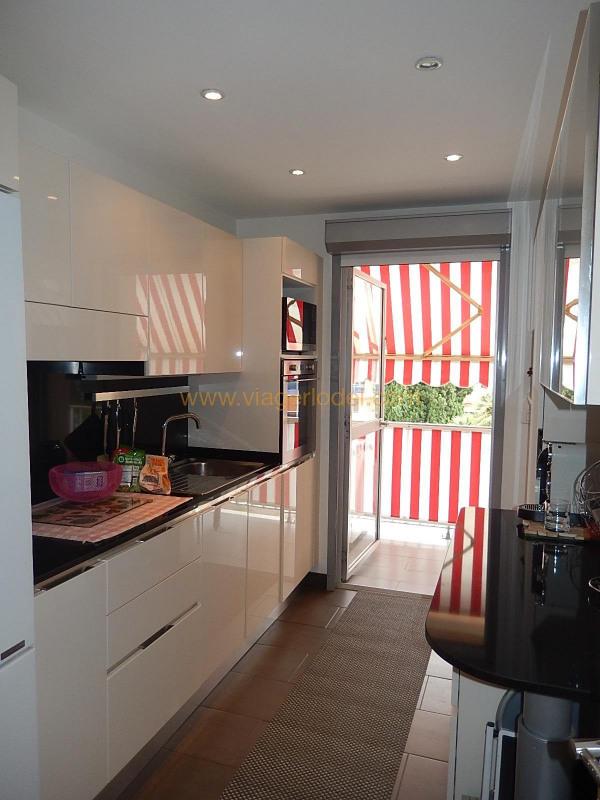 Vitalicio  apartamento Roquebrune-cap-martin 110000€ - Fotografía 5