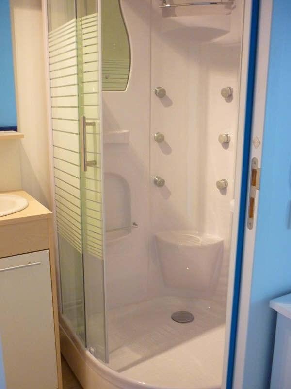 Rental apartment Mortagne au perche 280€ CC - Picture 5