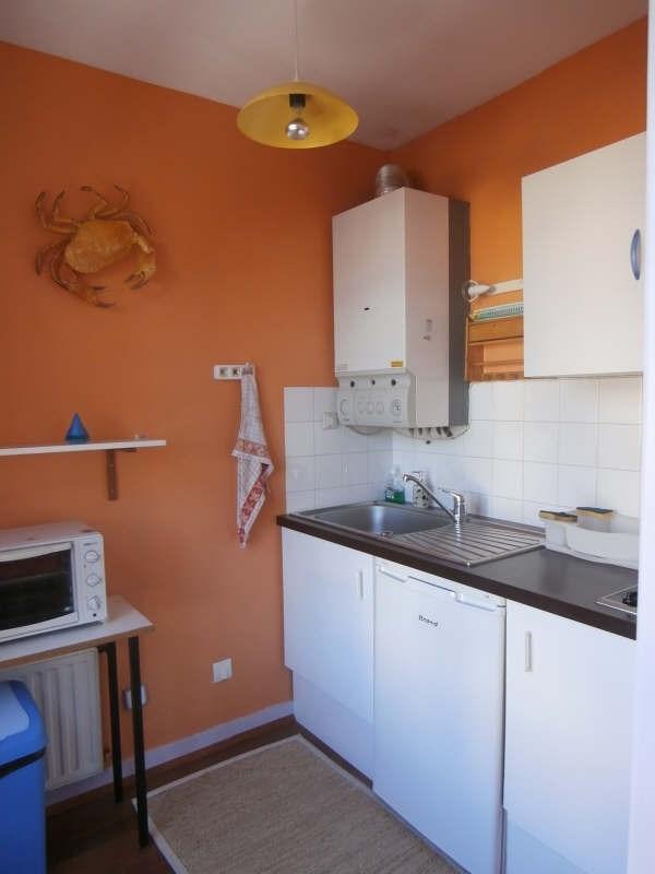 Vente appartement Douarnenez 42400€ - Photo 2