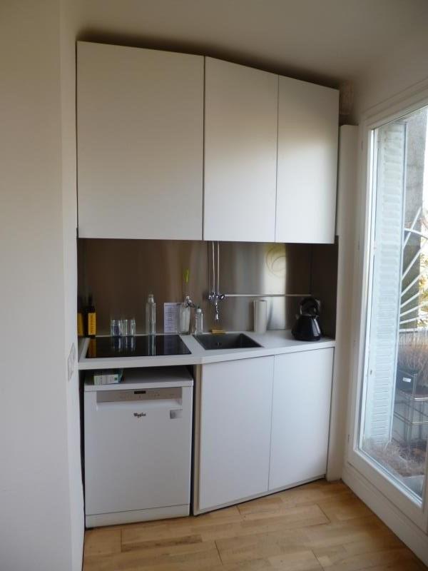 Verhuren  appartement Paris 18ème 1600€ CC - Foto 7