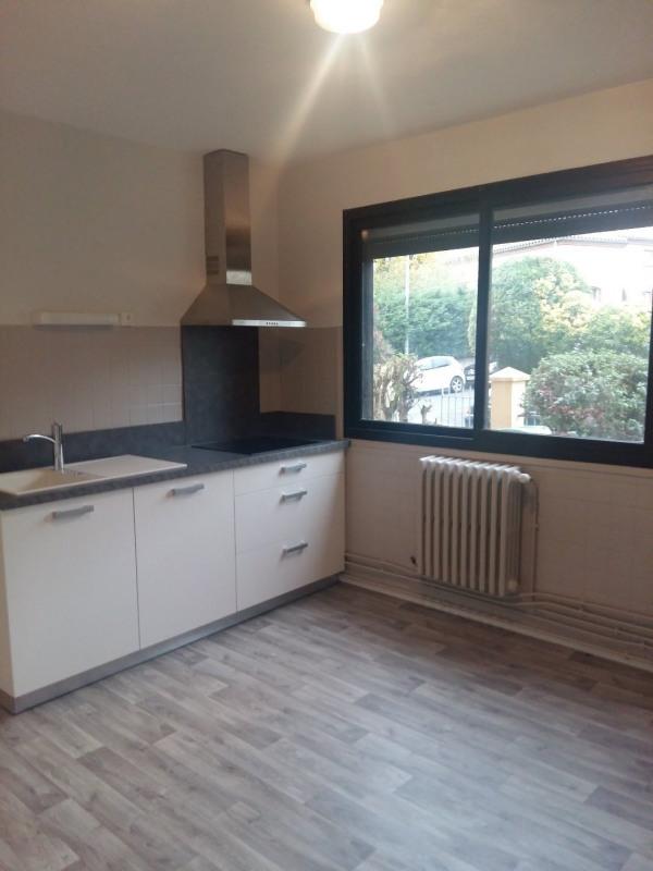 Location appartement Toulouse 645€ CC - Photo 1