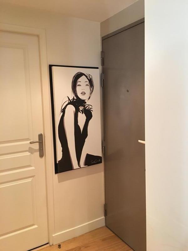 Vente appartement Paris 9ème 660000€ - Photo 2