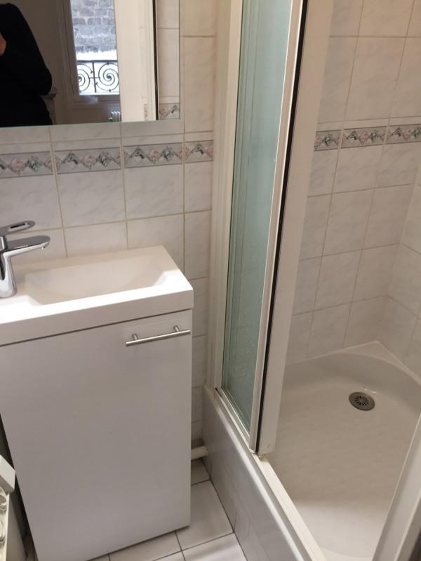 Rental apartment Paris 17ème 3300€ CC - Picture 7