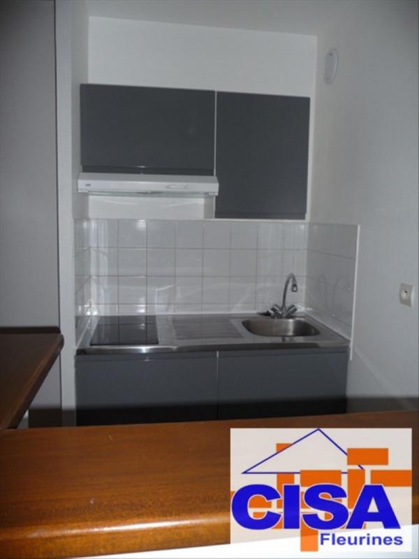 Location appartement Pont ste maxence 450€ CC - Photo 2