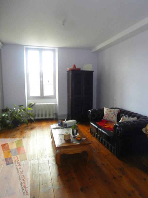 Location maison / villa Cherves richemont 1036€ CC - Photo 8
