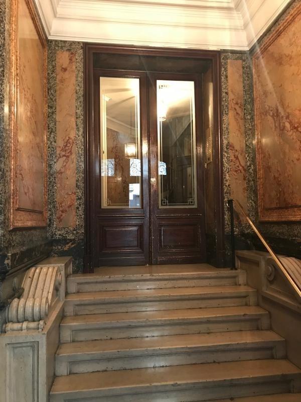 Life annuity apartment Paris 9ème 475000€ - Picture 6