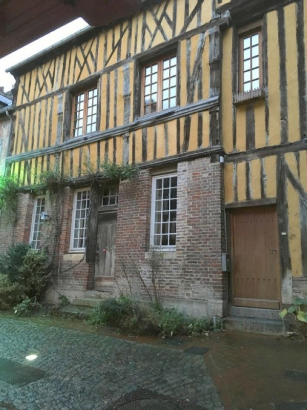 Vente maison / villa Lisieux 164 500€ - Photo 1