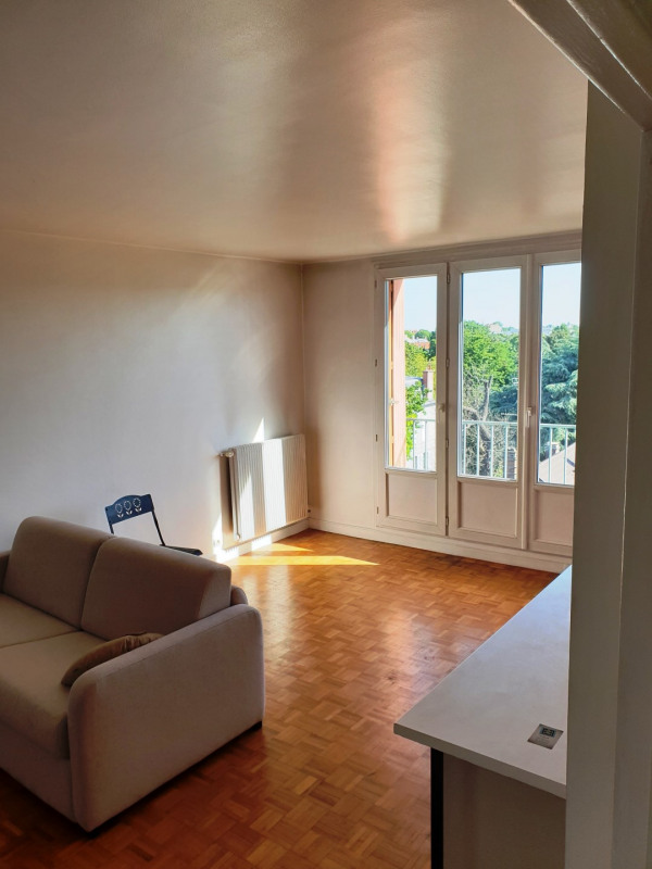 Vente appartement Saint-maur-des-fossés 189 000€ - Photo 3