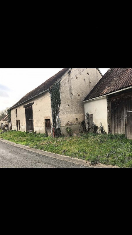 Vente maison / villa Lussac les eglises 82 000€ - Photo 2