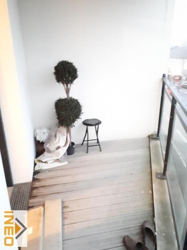 Vente appartement Rennes 166155€ - Photo 2