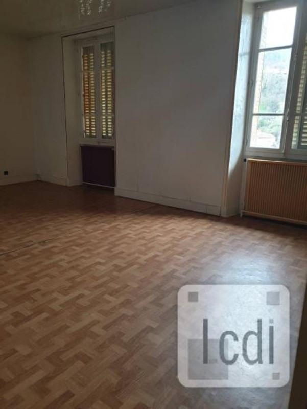 Vente maison / villa Lyas 85000€ - Photo 2