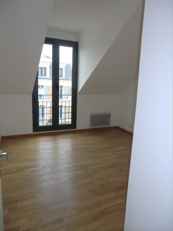 Rental apartment Versailles 1120€ CC - Picture 6