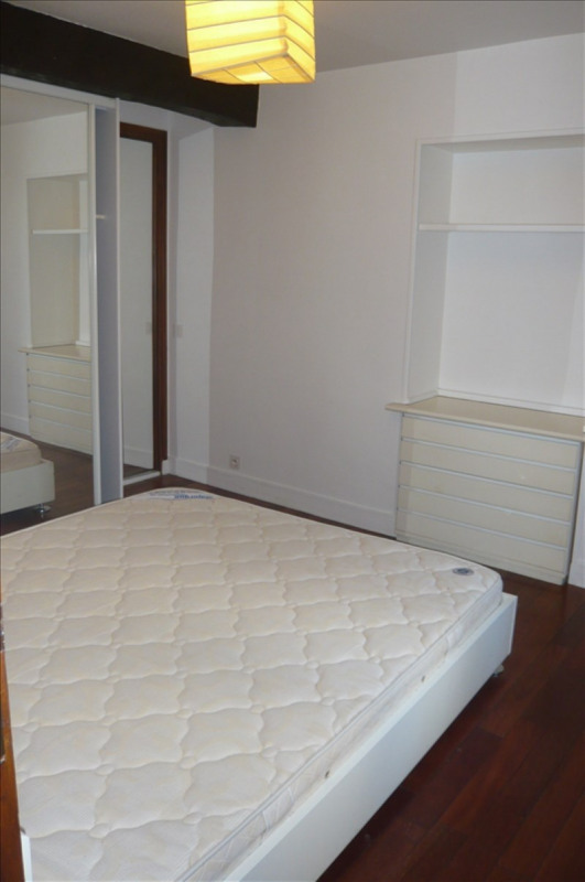 Rental apartment Paris 1er 1900€ CC - Picture 3