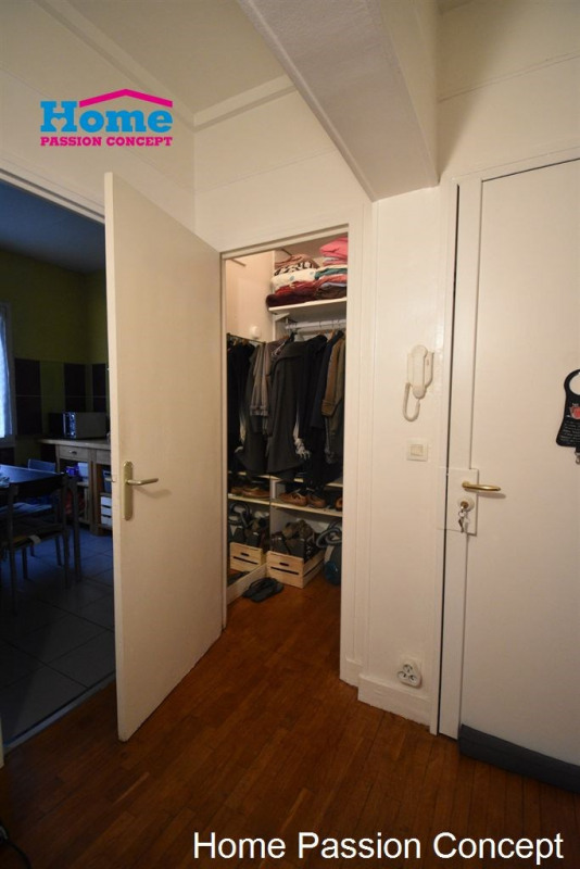 Sale apartment Colombes 218 500€ - Picture 7