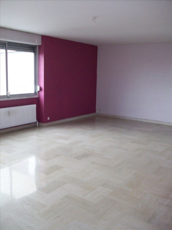Vente appartement Roanne 77 000€ - Photo 2