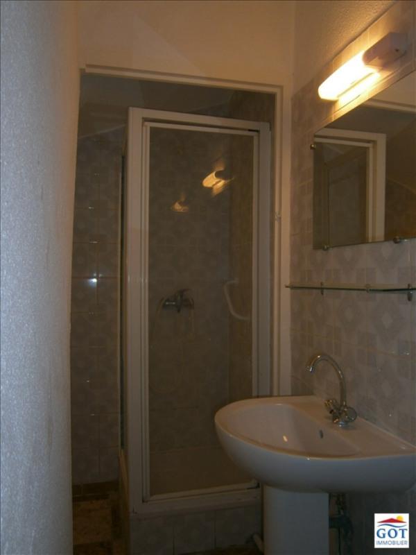 Rental apartment Torreilles 430€ CC - Picture 4