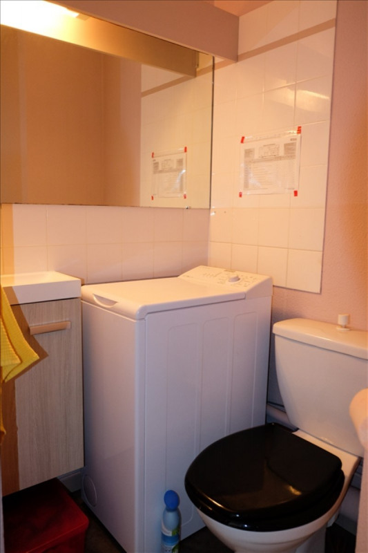 Vendita appartamento Talmont st hilaire 116600€ - Fotografia 10