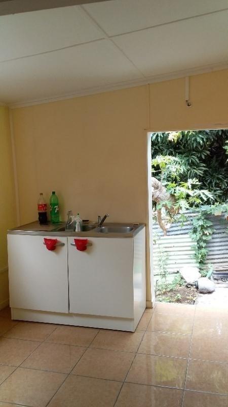 Sale house / villa La riviere 112500€ - Picture 6