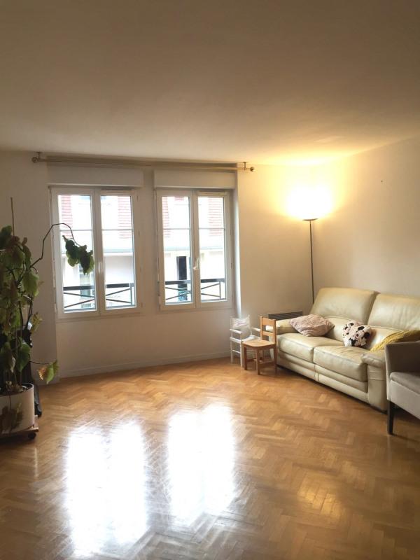 Vente appartement Le plessis robinson 552000€ - Photo 2