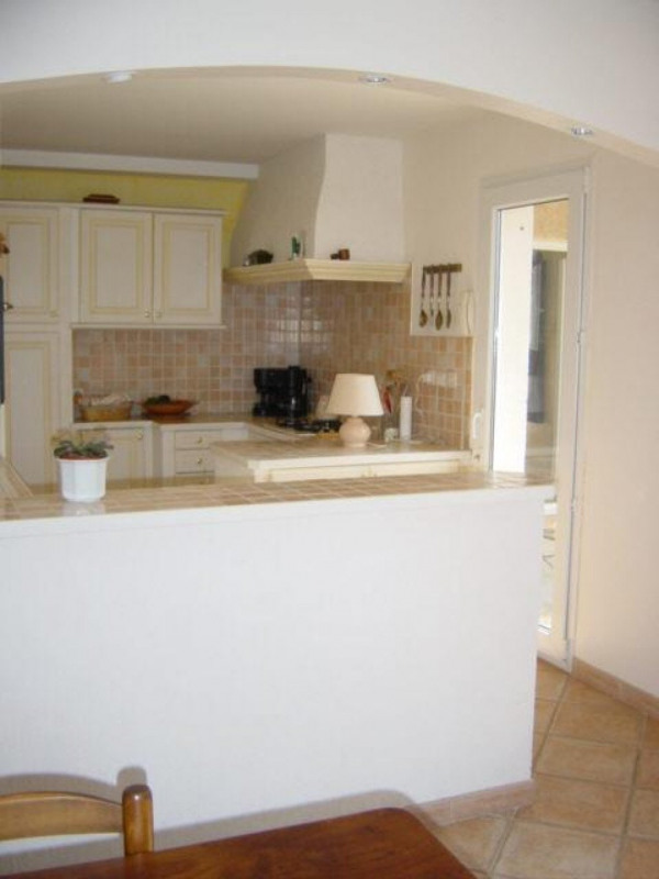 Sale house / villa Ste maxime 735000€ - Picture 12
